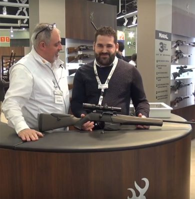 IWA 2018 - BROWNING - MARAL COMPOSITE