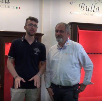 Casseforti Bulla - Caccia Village 2018