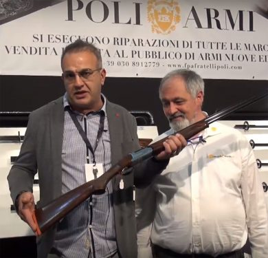 Fratelli Poli - Caccia Village 2018-Sovrapposto 410