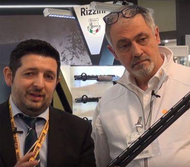 IWA 2018 - RIZZINI - BR 110 SPORTER