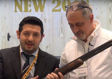 IWA 2018 - RIZZINI - REGAL DE LUXE