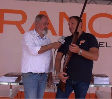 Game Fair 2018 - Franchi