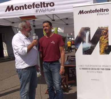 Game Fair 2018 - Montefeltro