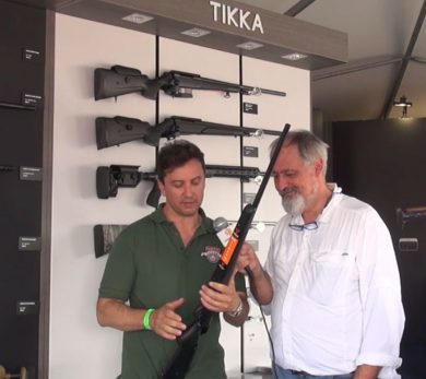 Game Fair 2018 - Tikka - T3X