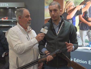 Beretta - HIT 19 - DT11 Black Edition EELL
