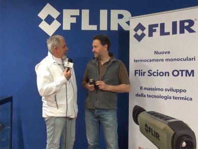 Flir - Caccia Village 19