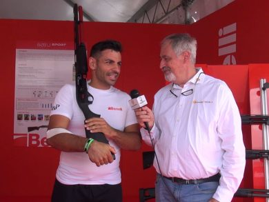 Benelli - Game Fair 19 - Davide De Carolis