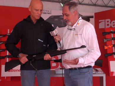 Benelli - Game Fair 19 - Endurance Best