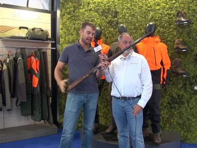 Beretta - Game Fair 2019 - 686 Silver Pigeon 1