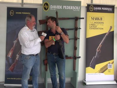Pedersoli - Game Fair 19
