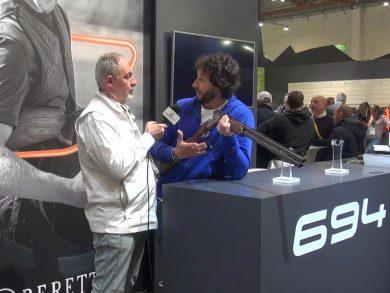 Beretta - 694 - Hit Show Vicenza 2020