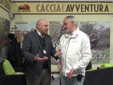 Caccia e Avventura - Hit Show Vicenza 2020