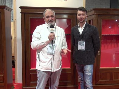 Casseforti Bulla - Hit Show Vicenza 2020