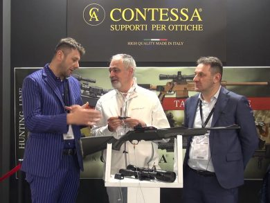 Contessa - Hit Show Vicenza 2020