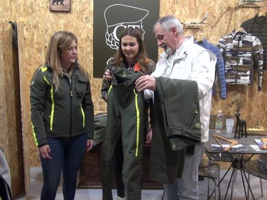 GT Outdoors - Hit Show Vicenza 2020