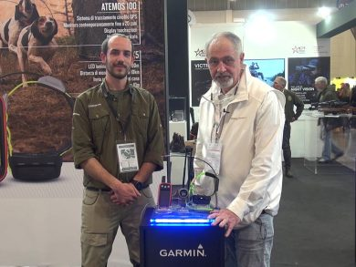 Garmin - Hit Show Vicenza 2020
