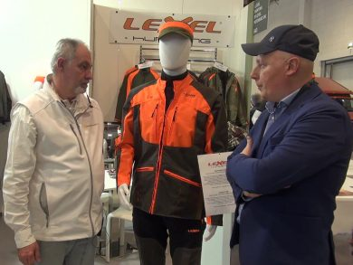 Lexel Hunting - Hit Show Vicenza 2020