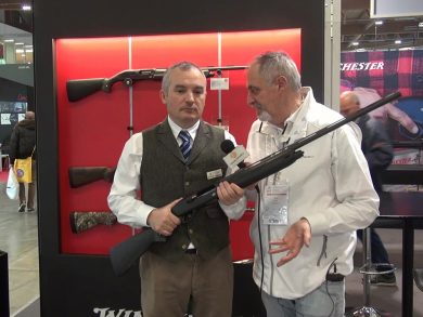 Winchester - Super X4 - Hit Show Vicenza 2020