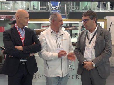 Gruppo Benelli Franchi - 828u Cal 20 - Hit Show Vicenza 2020